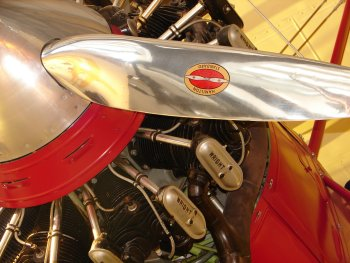 AAM - Engines - Wright
